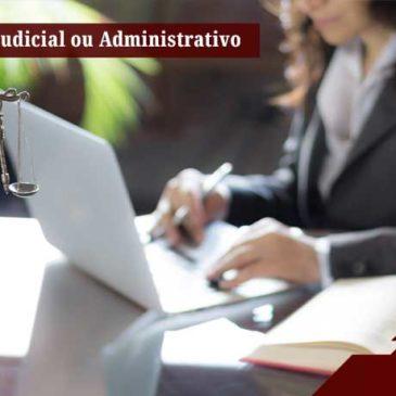 Inventário Extrajudicial ou Administrativo