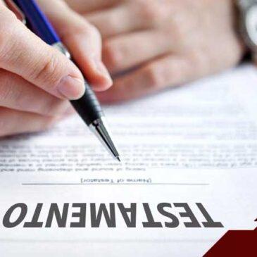 Confirmada anulação de testamento por fraude em assinatura